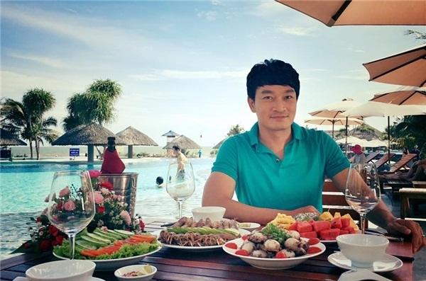 Trương Minh Quốc Thái vẫn thích sống độc thân