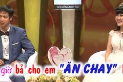Cười lăn nghe chuyện người đàn ông bị vợ 'cấm vận' ngay sau đêm tân hôn