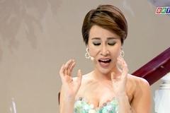 Uyên Linh gây sốt khi giả giọng các diva cực ngọt