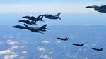 Thế giới 7 ngày: Chiến cơ các siêu cường quần thảo bán đảo Triều Tiên