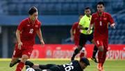 U23 ViệtNamvs Ulsan Huyndai: Thầy Park, Công Phượng... học được gì?