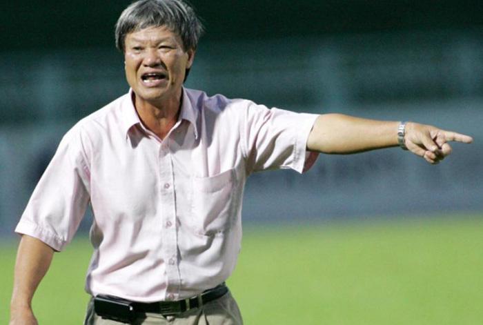 """Ông Hải """"lơ"""": Cầu thủ Việt Nam vẫn run khi gặp Thái Lan"""