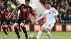 Trực tiếp Bournemouth vs Liverpool: Đánh chiếm top 4