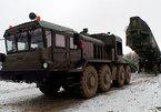Video 'độc' ghi cảnh Nga nạp tên lửa xuống hầm ngầm