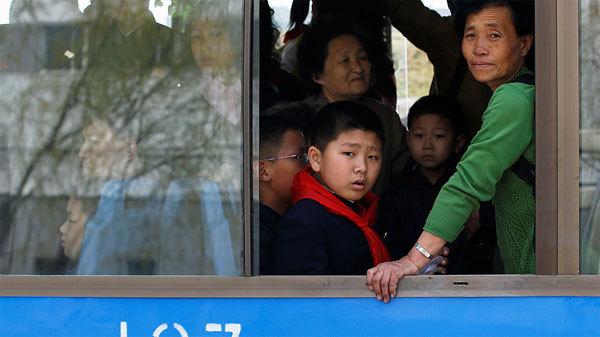 siết cổ,Triều Tiên,Nga,tình hình Triều Tiên mới nhất