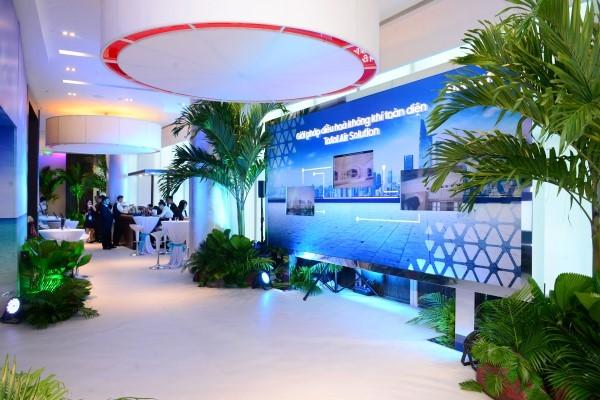 Samsung phát triển công nghệ điều hòa không khí mới
