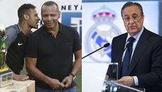 Neymar gặp riêng Real, Chelsea lấy Lemar