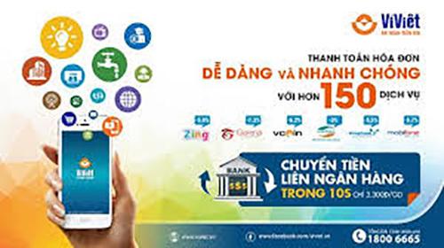 Ví Việt nhận giải thưởng CNTT khu vực châu Á- TBD
