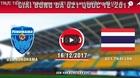 Thắng dễ U21 Thái Lan, U21 Yokohama chiếm ngôi đầu bảng