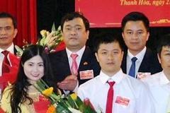 Đề nghị kỷ luật Phó chủ tịch Thanh Hóa vì nâng đỡ không trong sáng bà Quỳnh Anh