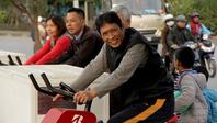 6 xe đạp bên hồ người Hà Nội nào cũng thích dùng thử