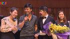 Chương trình làm triệu khán giả khóc về bố con Quốc Tuấn nhận giải vàng