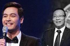 MC Phan Anh rút lui cuộc đua thay Lại Văn Sâm làm MC Ai là triệu phú