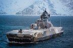 Bí mật loại tàu chiến 'nhỏ nhưng có võ' của Na Uy