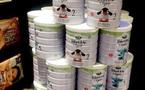 Du khách Trung Quốc vơ vét sữa bột trong siêu thị Đan Mạch