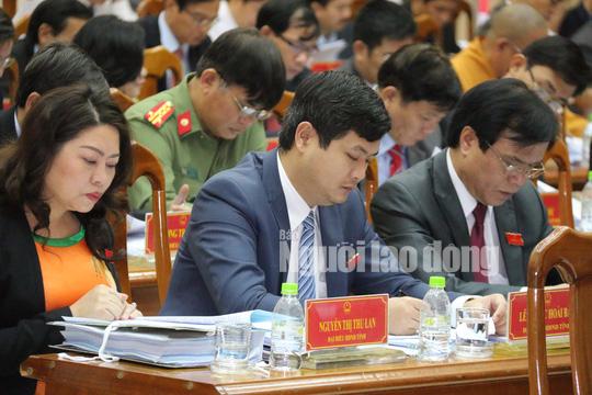 Lê Phước Thanh,Lê Phước Hoài Bảo,giám đốc sở tuổi 30,Quảng Nam,kỷ luật Đảng