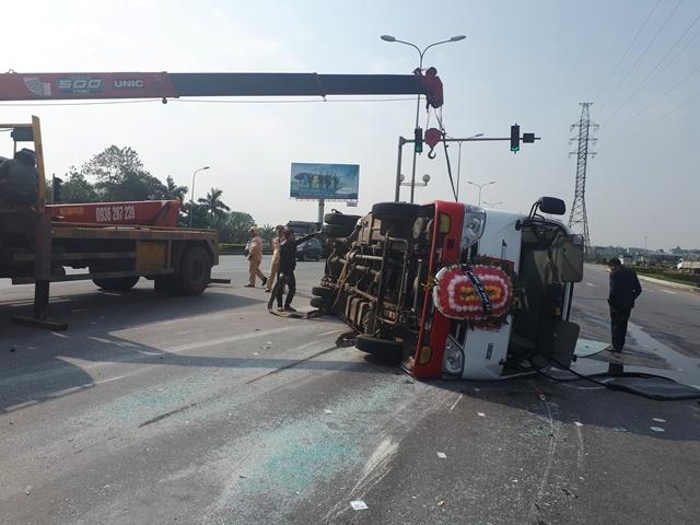 Thanh Hoá,tai nạn giao thông,xe khách
