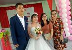 Cô gái tiết lộ lý do cưới gấpchàng sĩ quan sau 22 ngày phát sóng