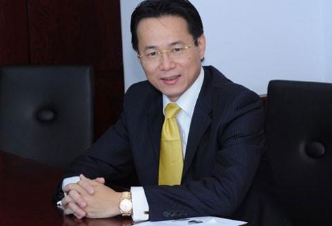 Cựu CEO Lý Xuân Hải chính thức về công ty bầu Đức