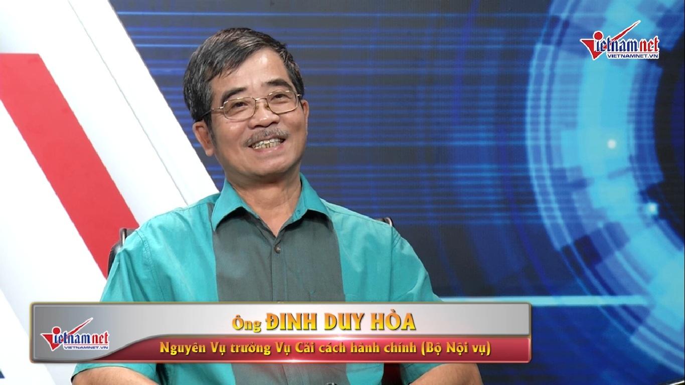 Những cây bút có cơ duyên đặc biệt với VietNamNet