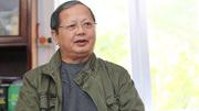 """NguyênBộ trưởng Hà Quang Dự: """"VFF nên thay đổi quyết liệt bộ máy"""""""
