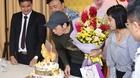 Tiệc sinh nhật không thể ngờ dành cho danh hài Hoài Linh