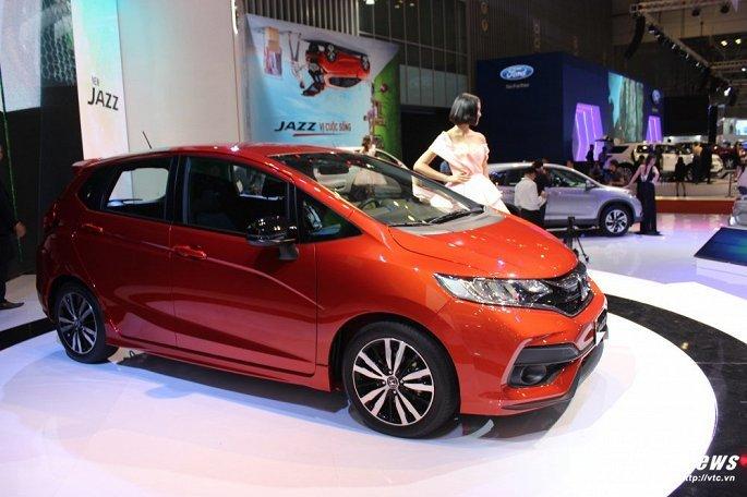 4 mẫu ô tô giá rẻ khó về Việt Nam vì lý do này