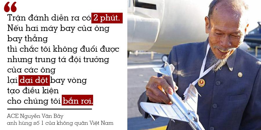 Điện Biên Phủ trên không,Hà Nội 12 ngày đêm,Phi công Việt Nam,Mig17,Anh hùng lực lượng vũ trang