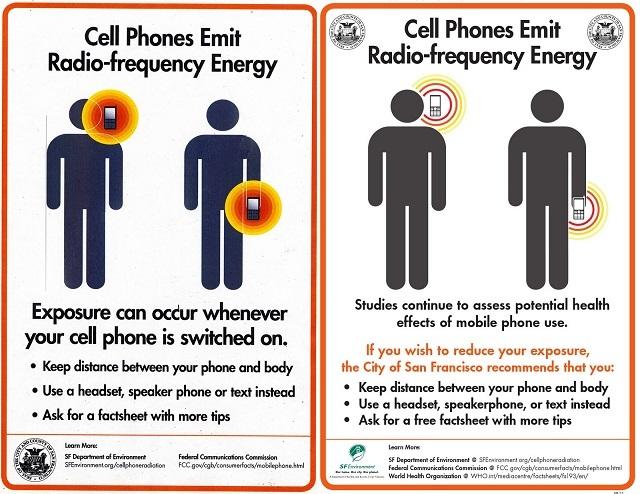 Cảnh báo không nên giữ điện thoại bên mình quá lâu, nhất là khi đi ngủ