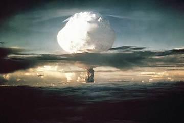 Giải mật bộ sưu tập các vụ thử hạt nhân của Mỹ