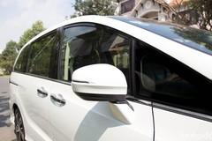 Honda triệu hồi hàng loạt xe ô tô tại thị trường Việt Nam
