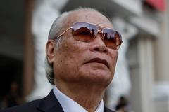 85 tuổi, NSND Thái Mạnh Hiển vẫn chỉ đạo Gala Xiếc toàn quốc