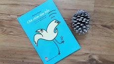 Cuốn sách tranh về thế giới tâm hồn dành cho trẻ em