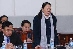 'Ông Đinh La Thăng đứng trước UB Kiểm tra TƯ nói giá mà…'