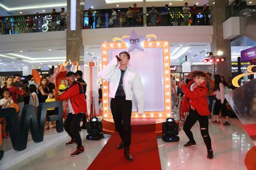 Dàn sao Việt hội tụ tại sự kiện 'Magic Studio'