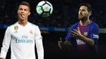 MU tậu sao Brazil, Ronaldo muối mặt vì Messi