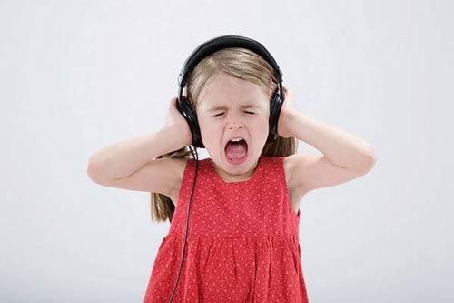Tại sao trẻ không nghe lời?