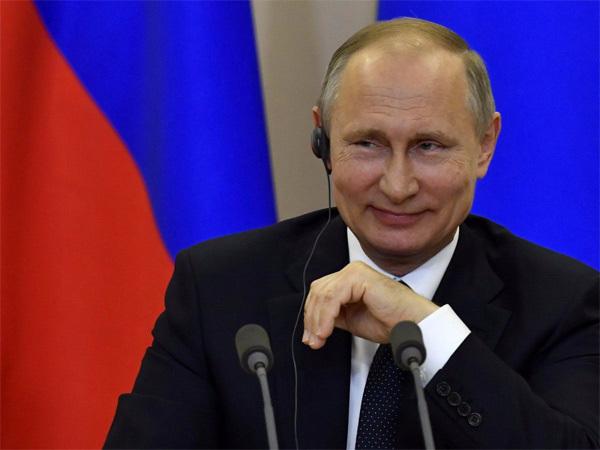 Thế giới,năm 2018,Tổng thống Trump,Tổng thống Putin