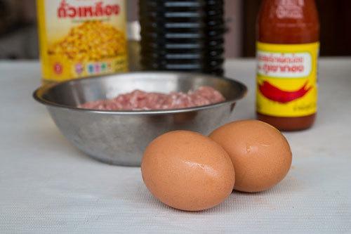 món ngon,món ngon mỗi ngày,món ngon từ trứng,món ngon Thái Lan