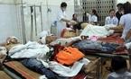 Bắt 7 đối tượng vụ chém nhau vì tranh chấp đất ở Đắk Lắk
