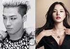 Taeyang (Big Bang) làm đám cưới với Min Hyo Rin đầu năm 2018