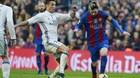 Lịch thi đấu vòng 17 La Liga: Tâm điểm El Clasico