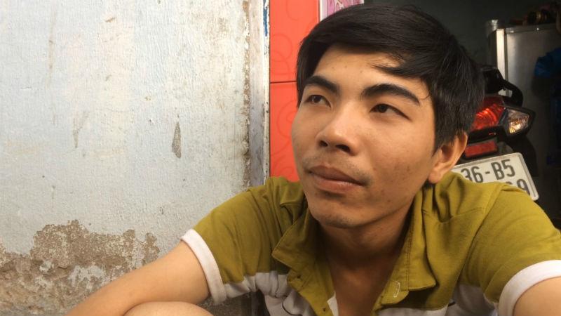 Vụ chặt đầu ở Bình Dương: Nhận ra xác em trai qua hình ảnh trên Facebook