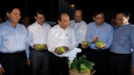 Thủ tướng thăm hội quán, 'đặc sản' của Đồng Tháp