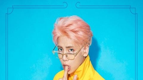 Mv She is - Jonghyun (SHINee)