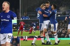 """Rooney tiếp tục """"nổ súng"""" giúp Everton thắng to"""