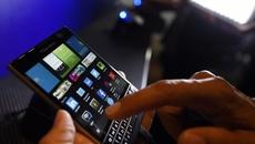 BlackBerry khai tử kho ứng dụng