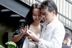 Tuổi 70, nhạc sĩ Đức Huy sắp đón con gái thứ 2 cùng vợ kém 44 tuổi