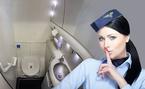 5 bí mật tiếp viên hàng không không muốn tiết lộ