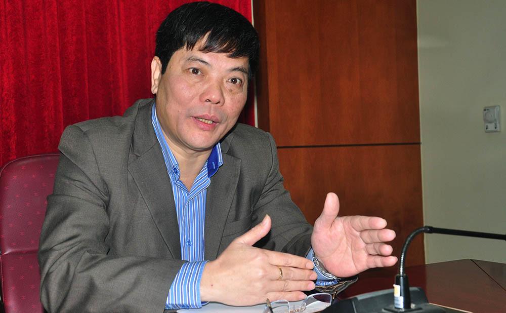 Bộ Nội vụ: Chưa từng thanh tra vụ ông Lê Phước Hoài Bảo